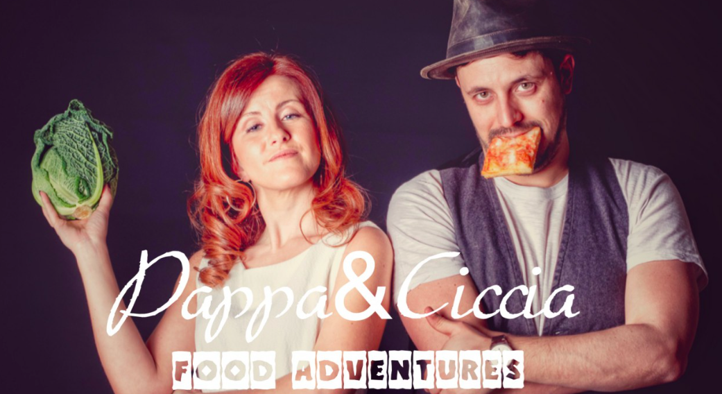 Pappa e ciccia food adventures